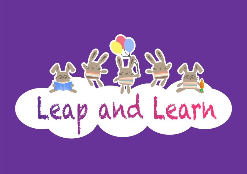 Leap And Learn Logo_C