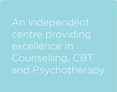 CBT, Counselling and Psychotherapy in Cambridge