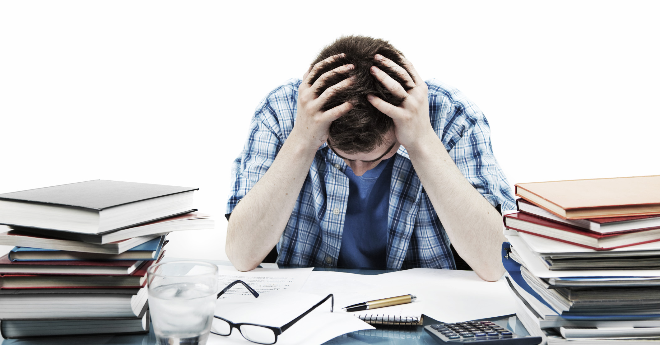 student stress the cambridge counsellor