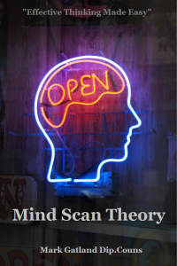Mind Scan Theory by Mark Gatland